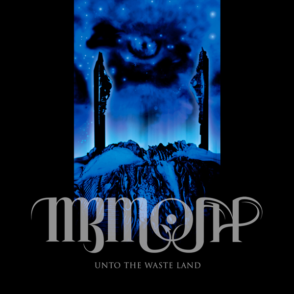 Unto the Waste Land Cover