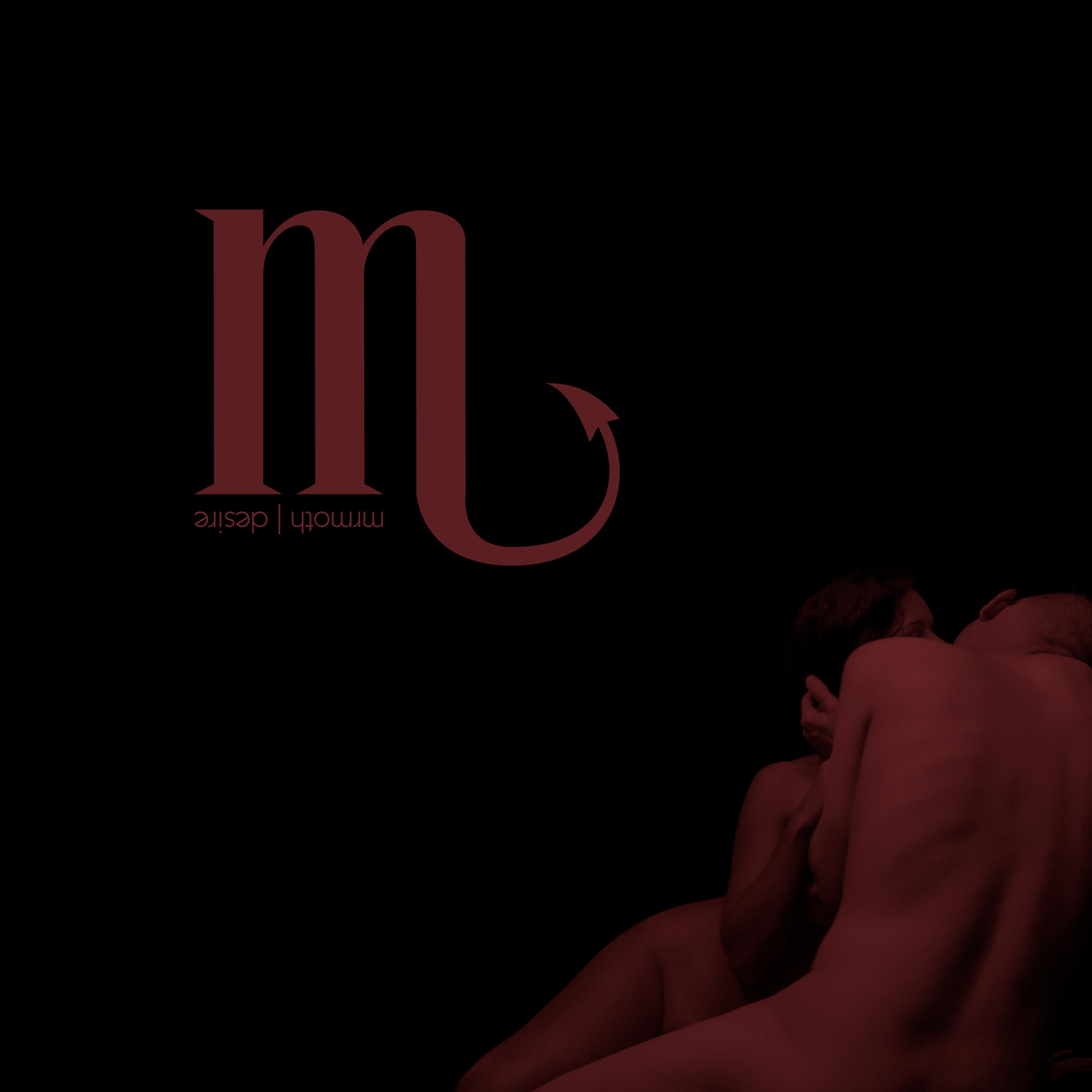 """""""Desire"""" Album Cover"""